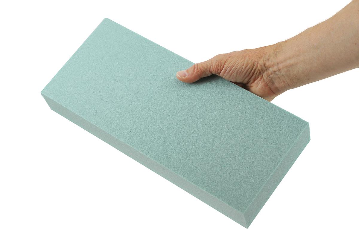 Rigid Foam Block