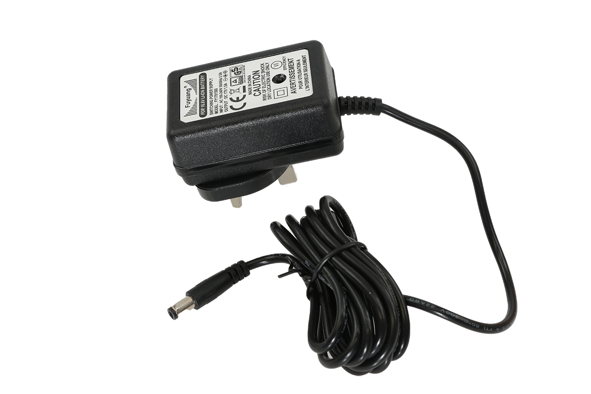Charger 1.5A UK