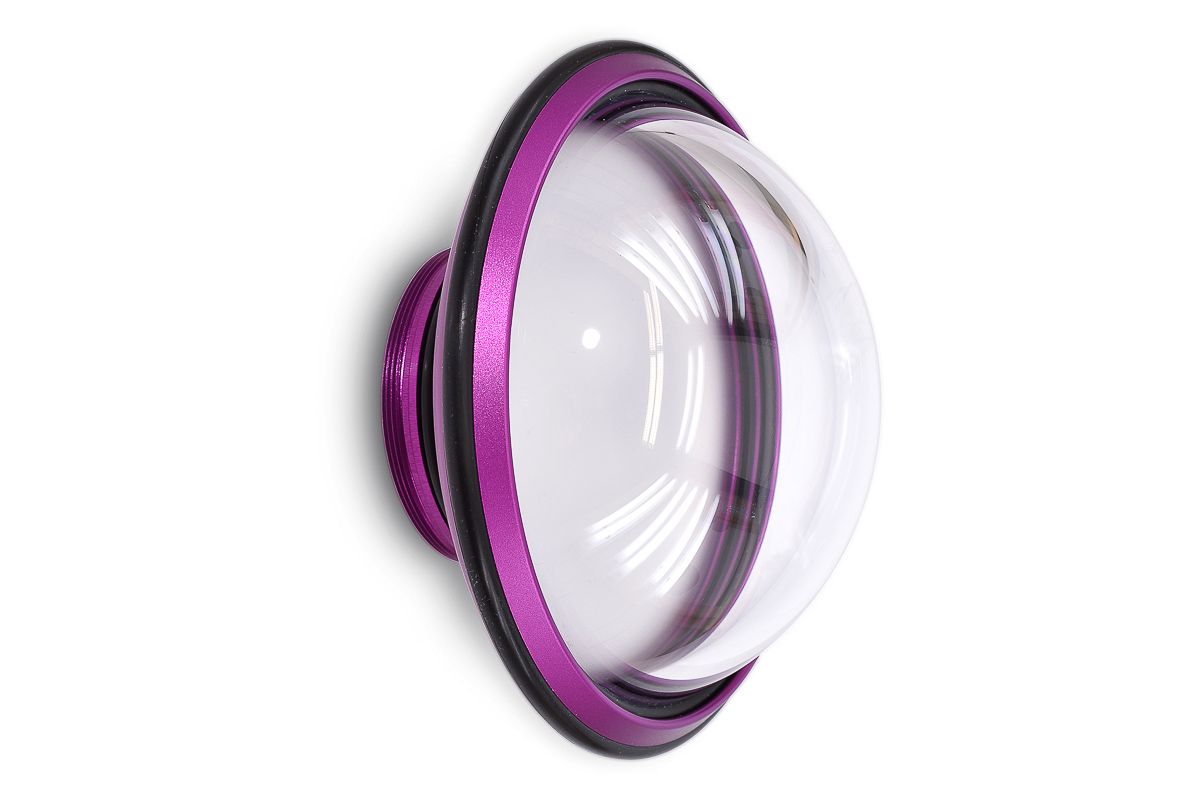 Reflector 90°