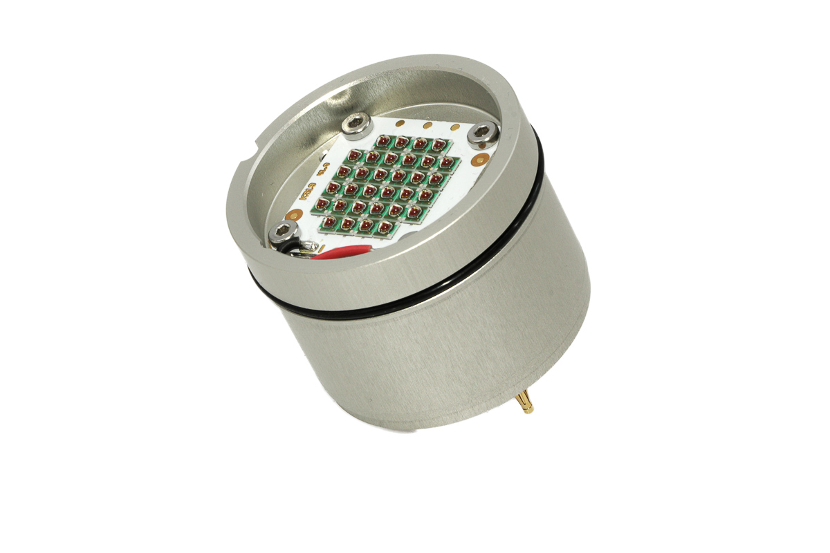 LED Module 660nm 70W