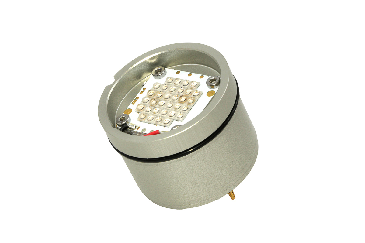 LED module BLUE 450nm 95W