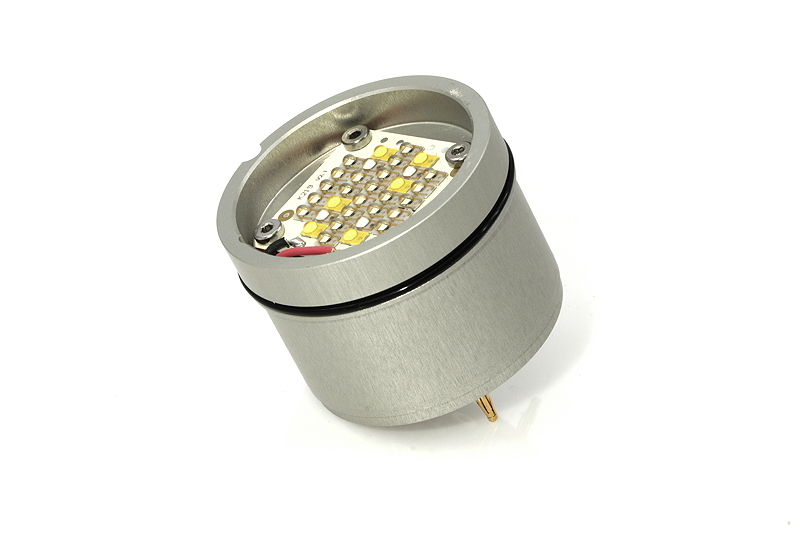 LED module CYAN 95W