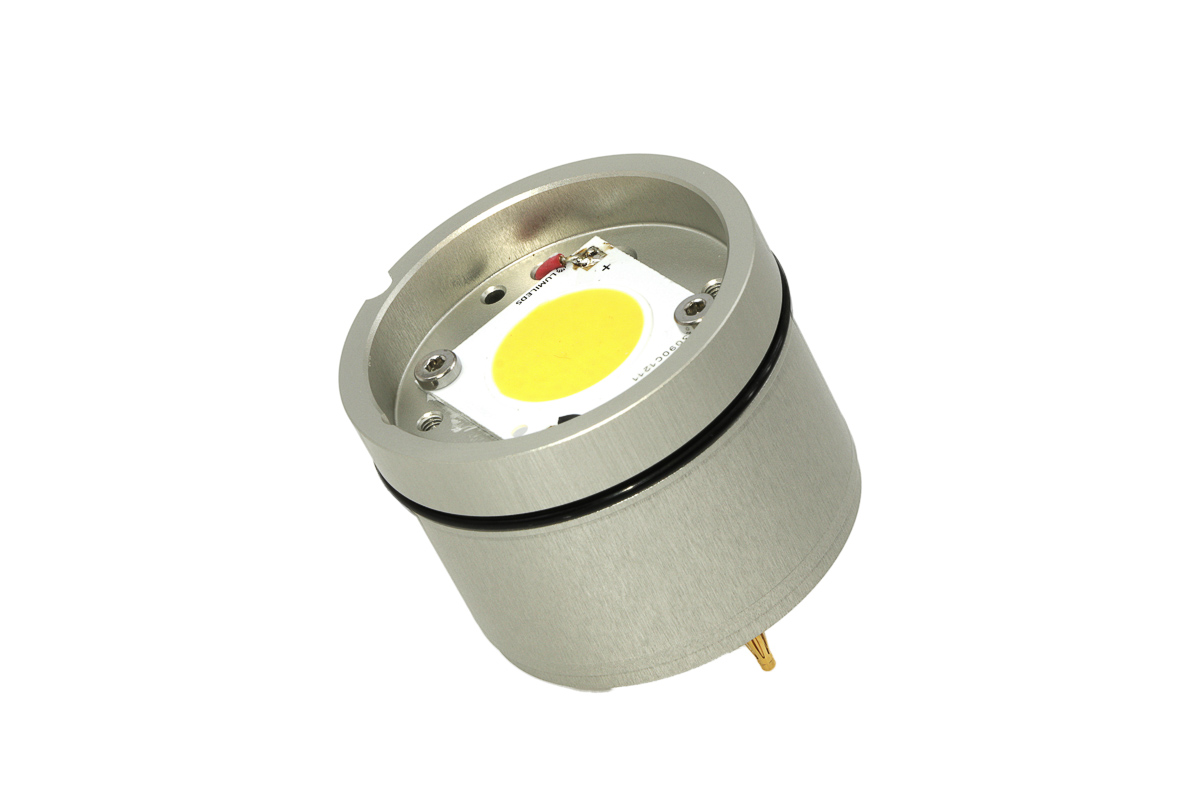LED Module Hyperspectral 400-780nm 80W