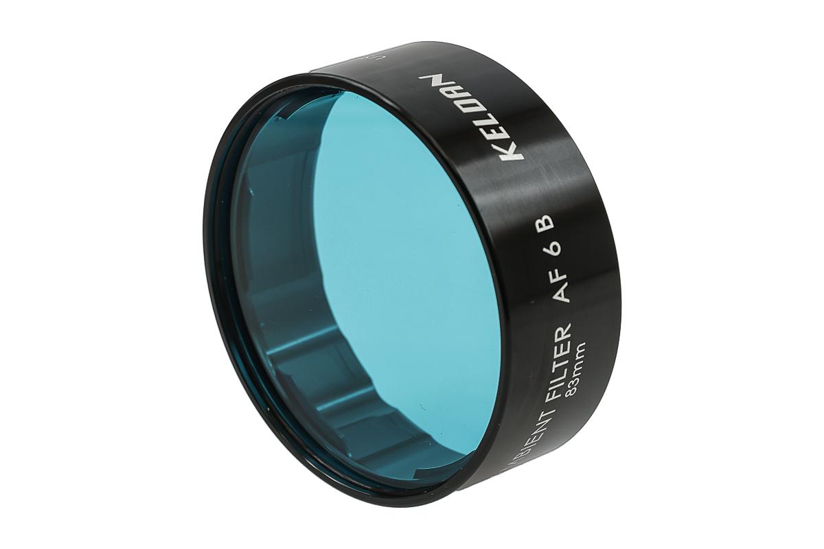Ambient Filter AF 6 B 83mm (4S/8S)
