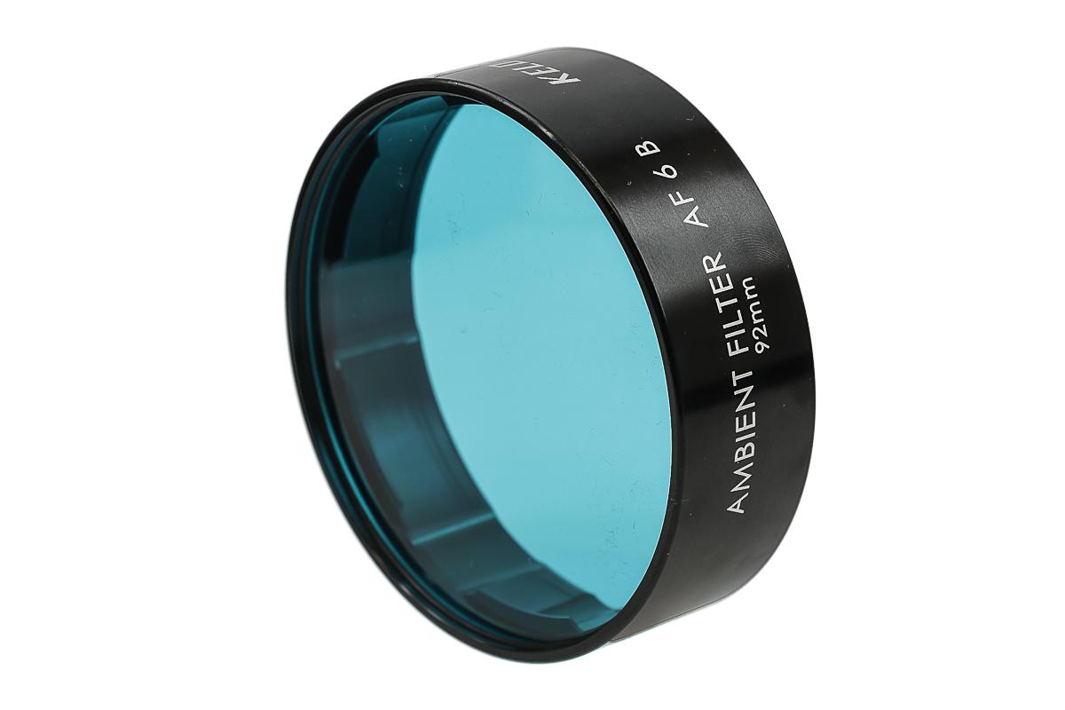 Ambient Filter AF 6 B 92mm (50°)