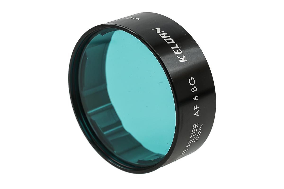 Ambient Filter AF 6 BG 83mm (4S/8S)