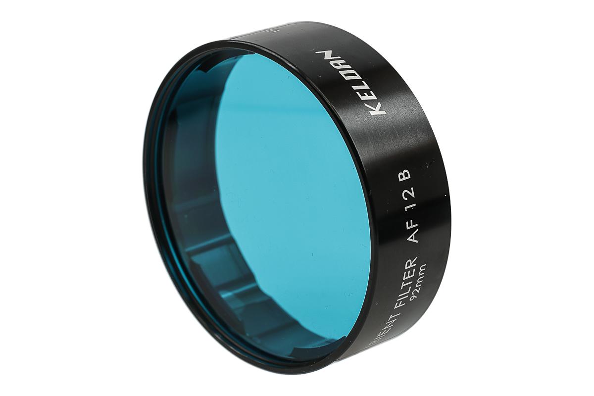 Ambient Filter AF 12 B 92mm (50°)