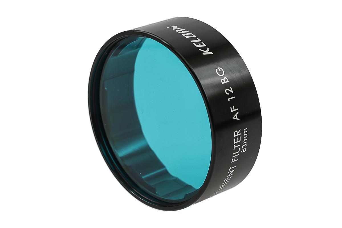 Ambient Filter AF 12 BG 83mm (4S/8S)