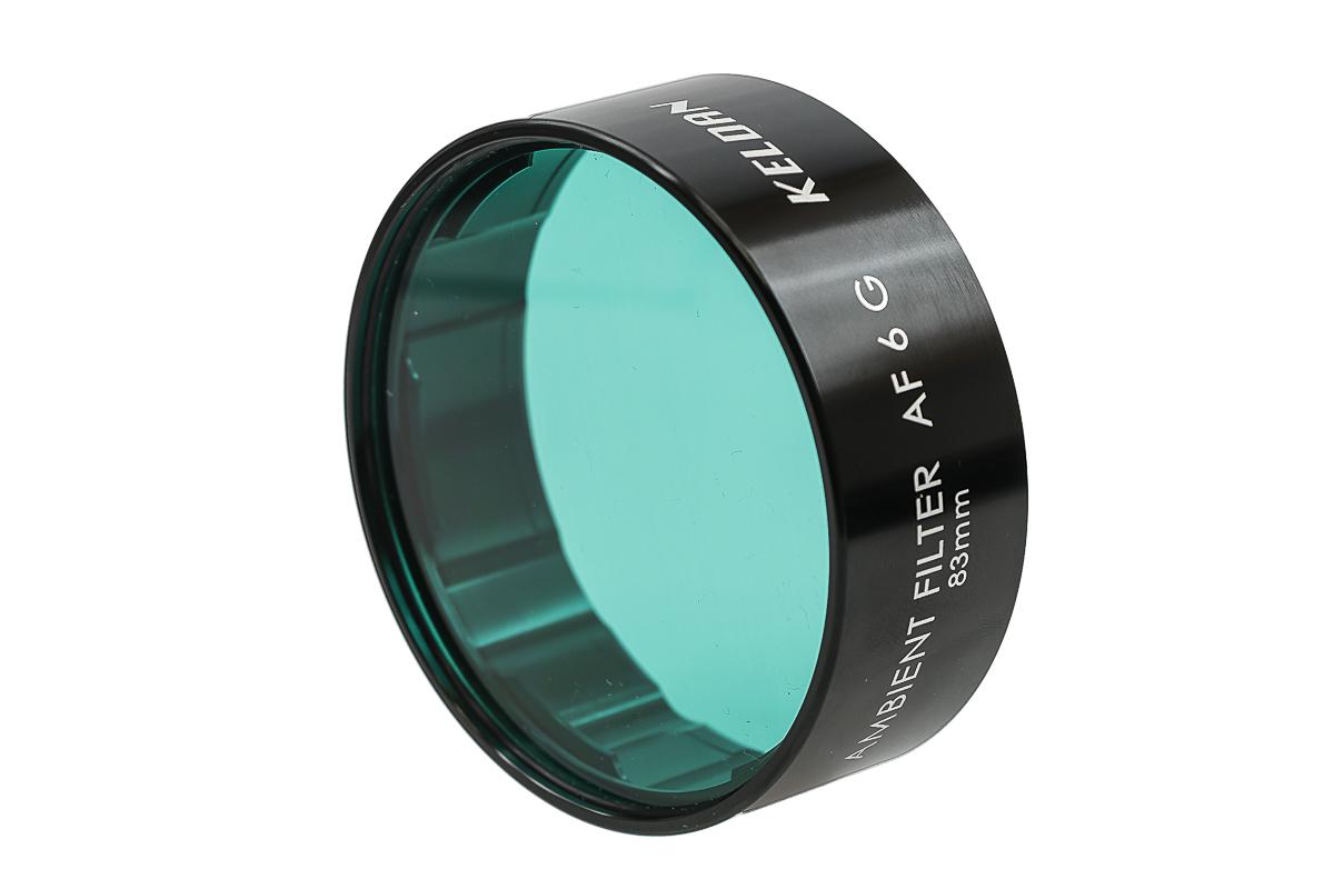 Ambient Filter AF 6 G 83mm (4S/8S)
