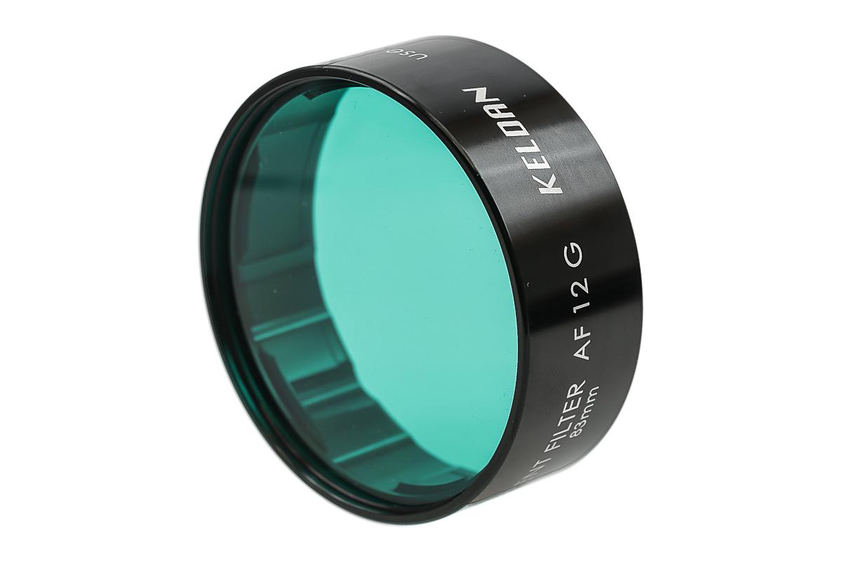 Ambient Filter AF 12 G 83mm (4S/8S)