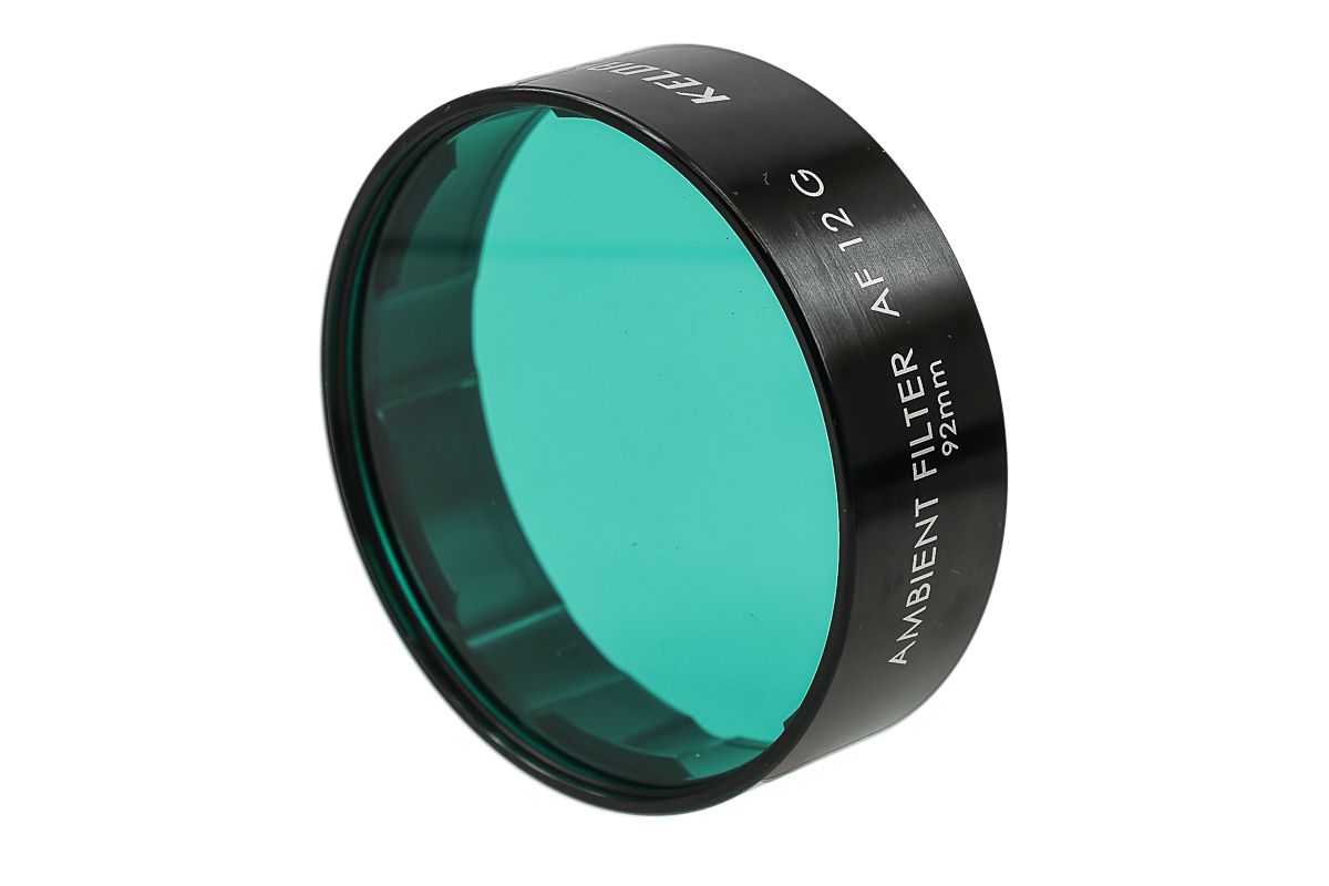 Ambient Filter AF 12 G 92mm (50°)