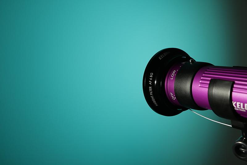 Ambient Filter 6 BG