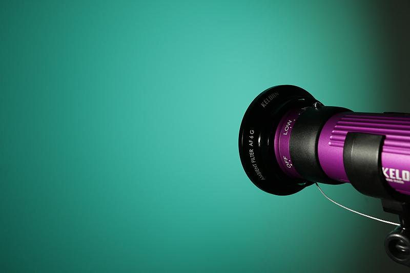 Ambient Filter AF 6 G