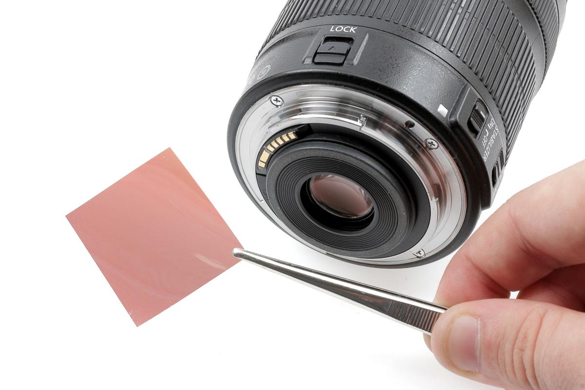 Spectrum Filter SF -1.5 Film
