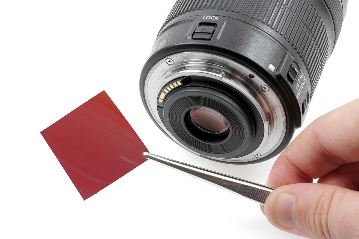 Spectrum Filter SF -3.5 B Film