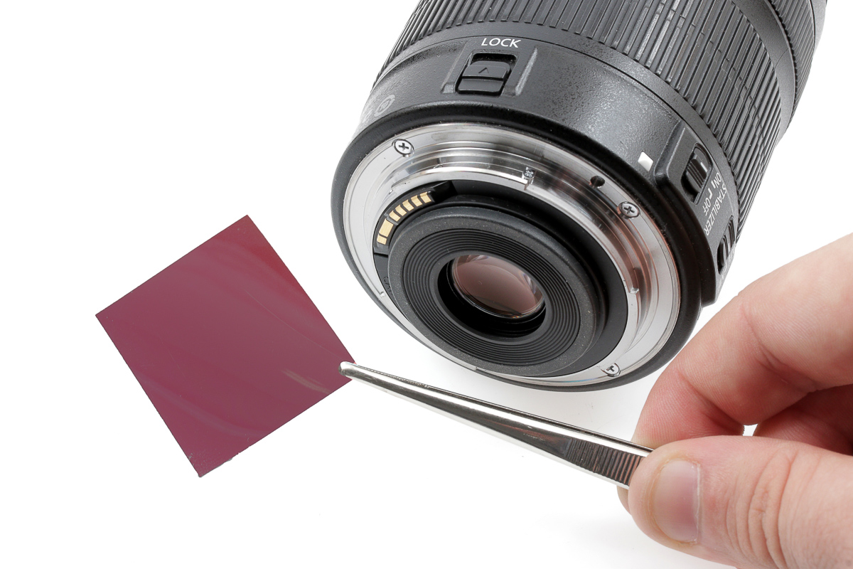 Spectrum Filter SF -3.5 G Film