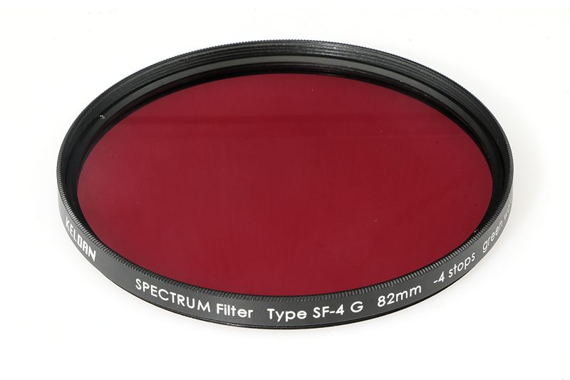 Spectrum Filter SF -4 G with filter thread